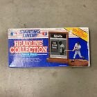 LOT KENNER STARTING LINEUP HEADLINE COLLECTION BO JACKSON MATTINGLY GRIFFEY JR