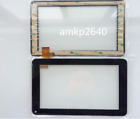 New Digitizer Touch Screen Panel for Kocaso MX736 7 Inch Tablet #am