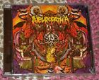 NEUROPATHIA 13 - Blood Duster Entombed Grave Repulsion Mucupurulent Carnage Dead