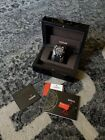 Tudor Heritage Black Bay Black 79220N w/box and papers