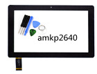 10.6 inch Fusion5 108 Tablet Touch Screen Digitizer Replacement DH-1061A1-FPC206