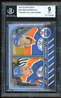 2015-16 Upper Deck Biography of a Season Hockey Cards 10