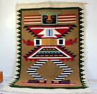 28x42 Handmade Southwest Western Native American Tapestry Wall Decor Hanging