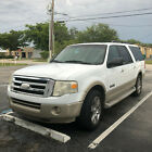 2007 Ford Expedition EL EDDIE below $4600 dollars