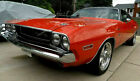 1970 Dodge Challenger 1970 Dodge Challenger 426 HEMI Dual Carb Shaker 4 Speed, Dual Exhaust, VIDEOS