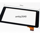 New 7 inch Touch Screen Panel Digitizer Glass For Nuvision TM700A520L Tablet PC