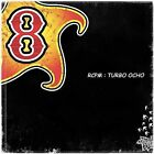 Roger Clyne & the Peacemakers Turbo Ocho [Slipcase] 2008 CD 2 Discs NEW RCPM