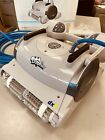 Dolphin DX6 Robotic Pool Cleaner Open Box With Caddy Remote  Warranty