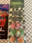 Set of 5 Unopened 1990 Exxon Days of Thunder Diecast 1 64 Nascar Promo Cars
