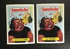 2018 Topps Garbage Pail Kids Rock & Roll Hall of Lame Trading Cards 22
