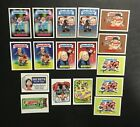2016 Topps Garbage Pail Kids 4th of July Cards 9