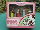 hello kitty pez & tin 2010