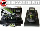 KURT BUSCH 2019 KENTUCKY WIN RACED VERSION MONSTER 1 24 ACTION