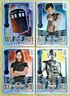 2013 Topps Doctor Who Alien Attax 50th Anniversary Trading Card Game 18