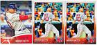 2014 Topps Series 2 Baseball Cards 21
