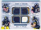 2014 Topps Museum Collection Football Cards 9