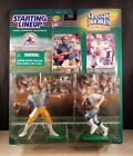 STARTING LINEUP 1999 NFL QB CLASSIC DOUBLES COLLEGE TROY AIKMAN UCLA COWBOYS