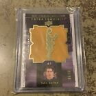 2009 Exquisite Collection Extra Exquisite Luke Walton 05 50 1 1 Lakers