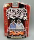Johnny Lightning Dukes of Hazzard General Lee 1969 Dodge Charger Release  1