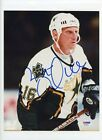Brett Hull Cards, Rookie Cards and Autographed Memorabilia Guide 48