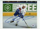 Peter Forsberg Cards, Rookie Cards and Autographed Memorabilia Guide 48