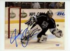Jonathan Quick Rookie Cards and Autograph Memorabilia Guide 46