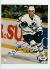Mats Sundin Cards, Rookie Cards and Autographed Memorabilia Guide 44
