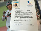 Topps Player Contracts Offer Collectible Look Behind the Curtain 17