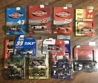 13 CAR 1 64 LOT EARNHARDT GORDON HARVICK PETTY AND MORE NASCAR DIECAST