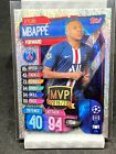 2019-20 Topps UEFA Champions League Match Attax Cards 18