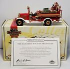 Matchbox 32 1932 Ford AA Open Cab Holiday Fire Engine w Santa Claus YSC03 M 143