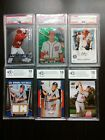 Top Bryce Harper Rookie Cards and Prospect Cards 16