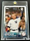 What Is Going on with the 2015 Topps Derek Jeter Card? 8