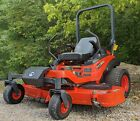 Kubota ZD331-72 Diesel Zero Turn Mower - Only 647 Hours! - Athens, OH