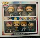 Official Funko Pop Rocks BTS Set of 7 - *Barnes and Noble EXCLUSIVE* Kpop