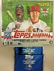 2019 Topps Series 2 JUMBO Factory Sealed Hobby Box 10 Packs of 46 W 2 Silver Pak