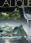 Lalique Art Glass Jewelry Perfume Bottles Paperweights Rare Book 635 pages