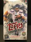 2014 Topps Football Brand New Sealed Hobby Box Garoppolo Beckham Carr RC