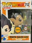 Ultimate Funko Pop Dragon Ball Z Figures Checklist and Gallery 185