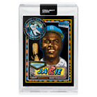And the Bracket Battle Champion for the Best Topps Baseball Set Ever Is... 36