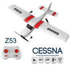 24G Radio Remote Control Airplane RC Plane Beginner Glider RC Drone For Kids