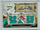 2013 Topps Triple Threads Football Cards 3