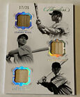 Jimmie Foxx Baseball Cards and Autographed Memorabilia Buying Guide 12