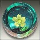 Caithness Glass March Primrose paperweight Reduced Price Scotland