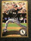 Chris Sale Rookie Cards and Prospect Card Guide 27