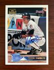 Wild Things: 2014 Topps Archives Major League Autographs and Inserts 29