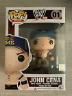 Ultimate Funko Pop WWE Wrestling Figures Checklist and Gallery 139