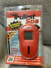 Hot Tub Maintenance  Cleaning AquaChek Bromine TruTest Reader 1863