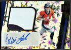 2019 Panini Unparalleled Football Cards 17