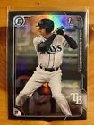 It's Refractor-Mania in 2015 Bowman Baseball Asia-Exclusive Boxes 11